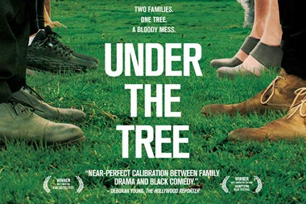Últimas películas que has visto - (Las votaciones de la liga en el primer post) - Página 14 Underthetree